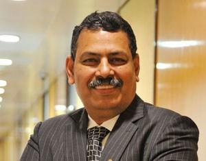 Mr Subramanian Sarma Designate Whole Time Director Sr Executive
