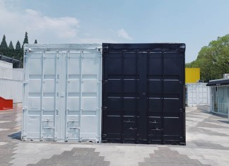 Marathon Equipment Introduces Compactors