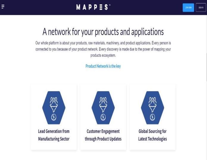 Mappes Io