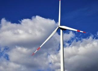 Hydro Quebec Wind Power