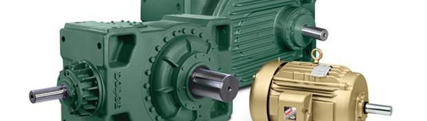 Selecting the Right Gearing for Your Applications