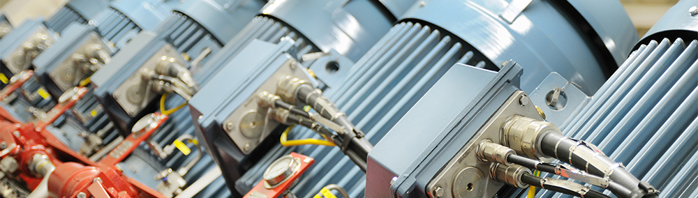 electric brakes motors 1 Electrically Released Brakes with Motors and AC Drives Industrial Knowledge Zone