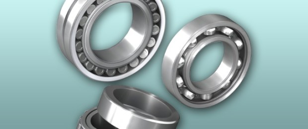 NSK Tough Steel Bearings