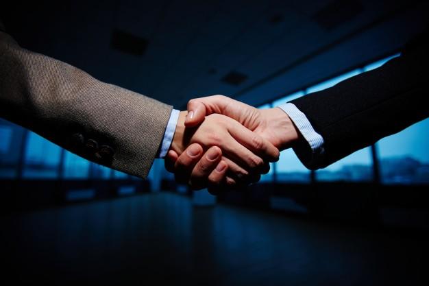 ILP_Handshake