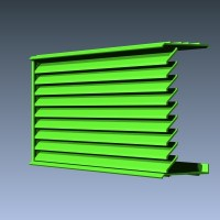 Products Archive | Industrial Louvers, Inc Industrial ...