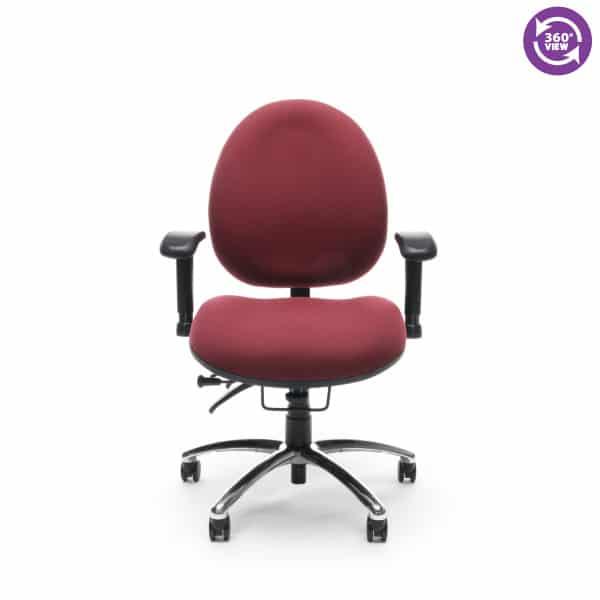 big and tall computer chairs chair cover hire pretoria east 24 hour task industrial man lifts aircraft