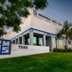 Corrugated Steel Chair Rail Nailhead Trim Sheet Metal San Diego Supplier Suppliers 7550 Ronson Road Distributor In Ca