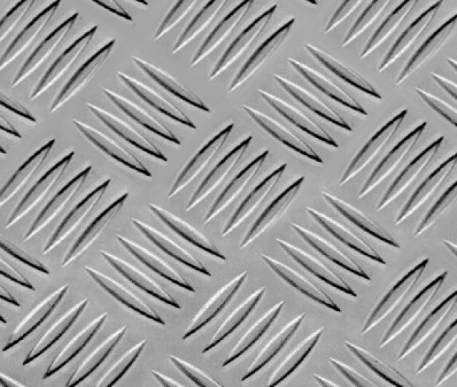 3003 Aluminum Diamond Plate