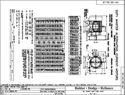 Baldor Electric EM4338T, 30 Hp, 900 RPM, 364T FR, 230/460