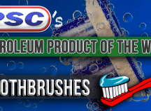 Petroleum Product of the Week: Toothbrushes   Industrial ...