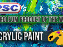 Petroleum Product of the Week: Acrylic Paint   Industrial ...