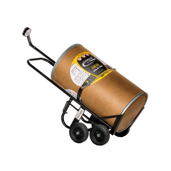 Southwire Sbt-01 Hand Truck With Payoff Simpull Barrel