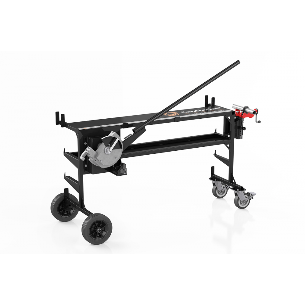 Southwire MB750 BENDstation Conduit and Pipe Bender Cart