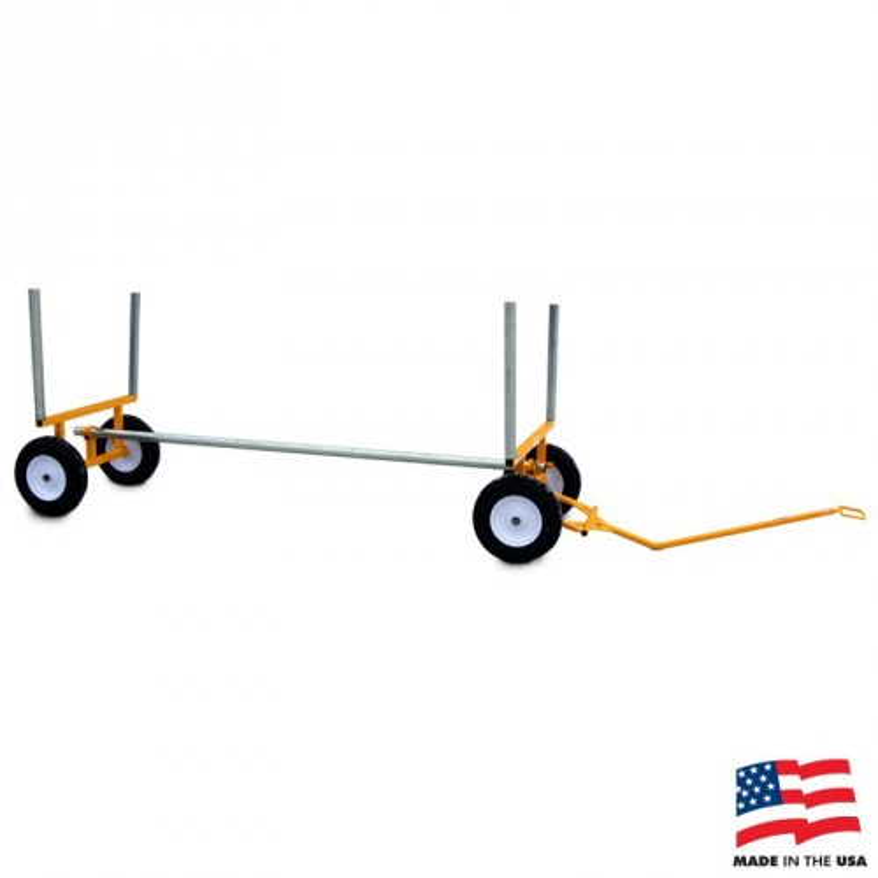 American Cart 67154 X-Country Wagon
