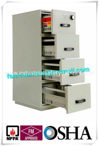 Fire Rated File Cabinet