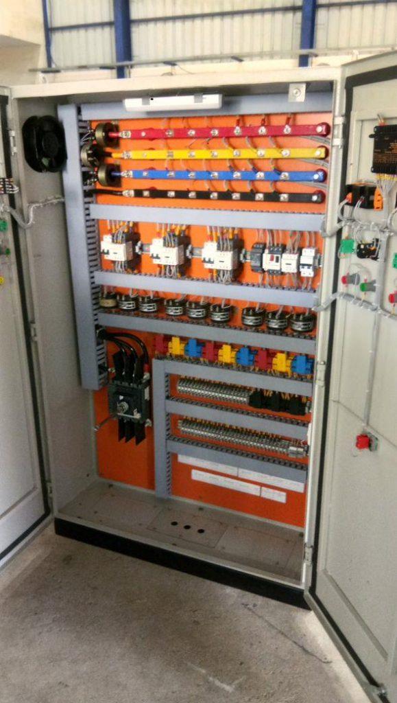 Lighting Contactor Wiring Lighting Contactor Wiring Diagram