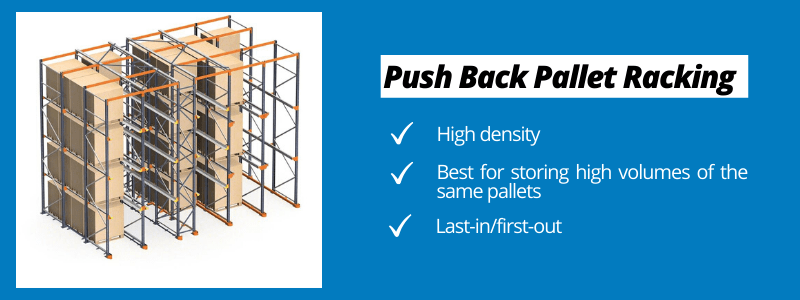 how to design pallet racks to meet the
