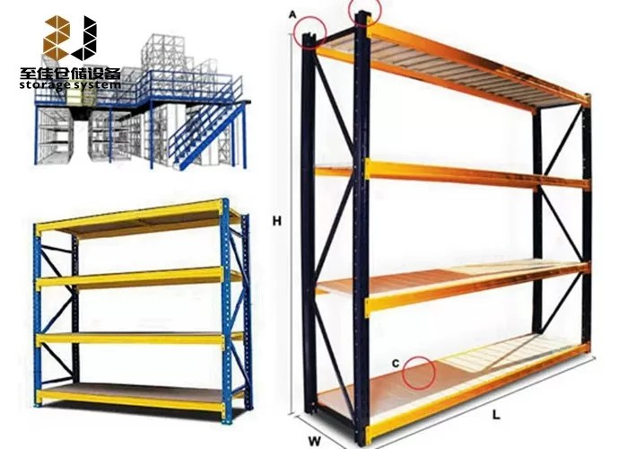 quality industrial steel storage racks heavy duty storage racks manufacturer