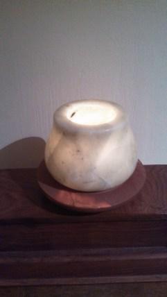 Lotus Lamp