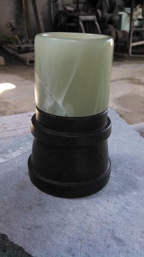 Kings Rook lamp