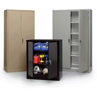 EDSAL Die Storage Shelving - 36x18x72