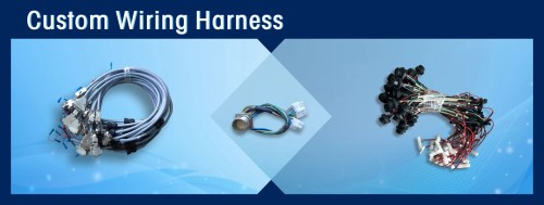 small resolution of china best industrial wire harness on sales