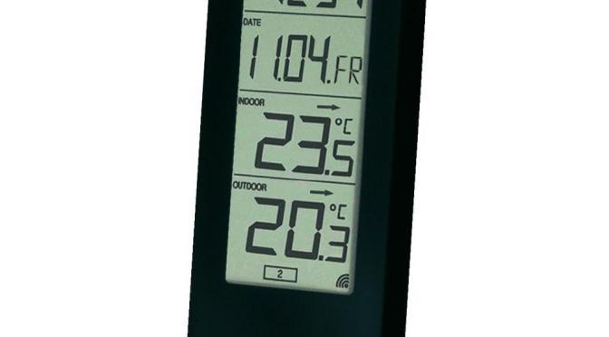 Termómetro 105049 – Sencillez y funcionalidad