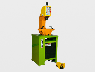 Prensa Hidráulica – PH-5000/R