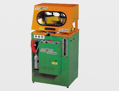 Tronzadora Automática – TN-350/AU
