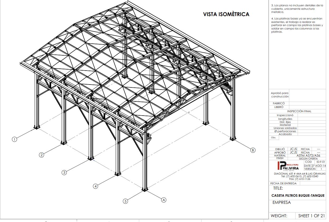 - Curso De Diseño de Estructuras Metálicas Gratis 2017