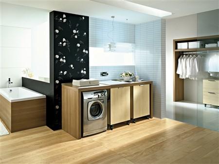 Mobili lavanderia Idea Group  Spazio Evoluzione