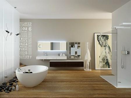 Piccola spa in casa