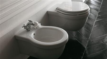 Ceramica Galassia e la collezione sanitari bagno Ethos