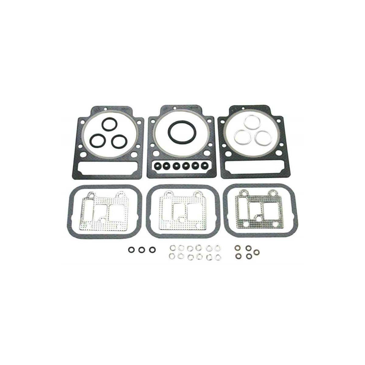 876380A KIT GASKET SUPERIORE MD17C, MD17D