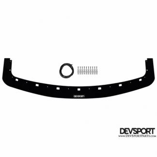 DevSport® Front Bumper Chin Splitter for 2001-2005 Honda