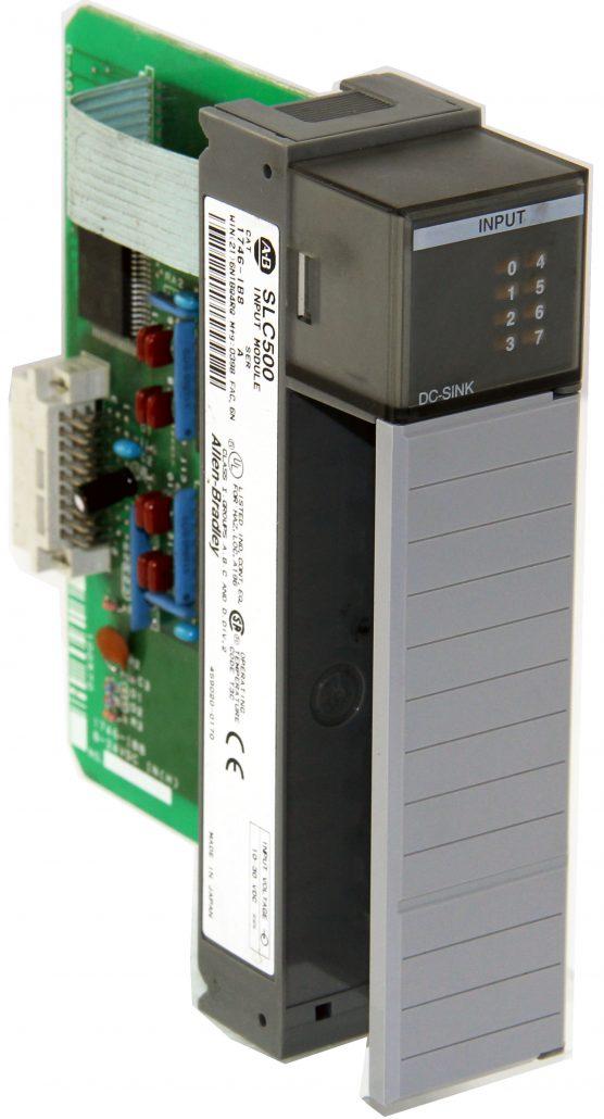 Allen Bradley PLC SLC 500 1746-IB8 1746IB8 - AoteWell Automation   AoteWell Ltd