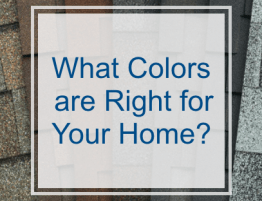 What are the right colors for your home?
