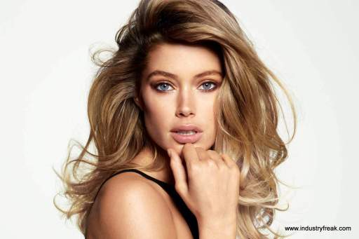 Doutzen Kroes - Highest Paid Models
