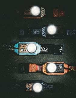 UCO headlamps