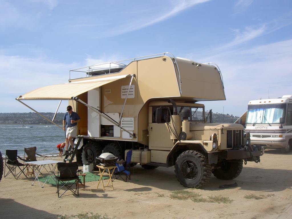 New Age Caravan Wiring Diagram Improved Rv Technology Helps Campers Bring The Comforts Of