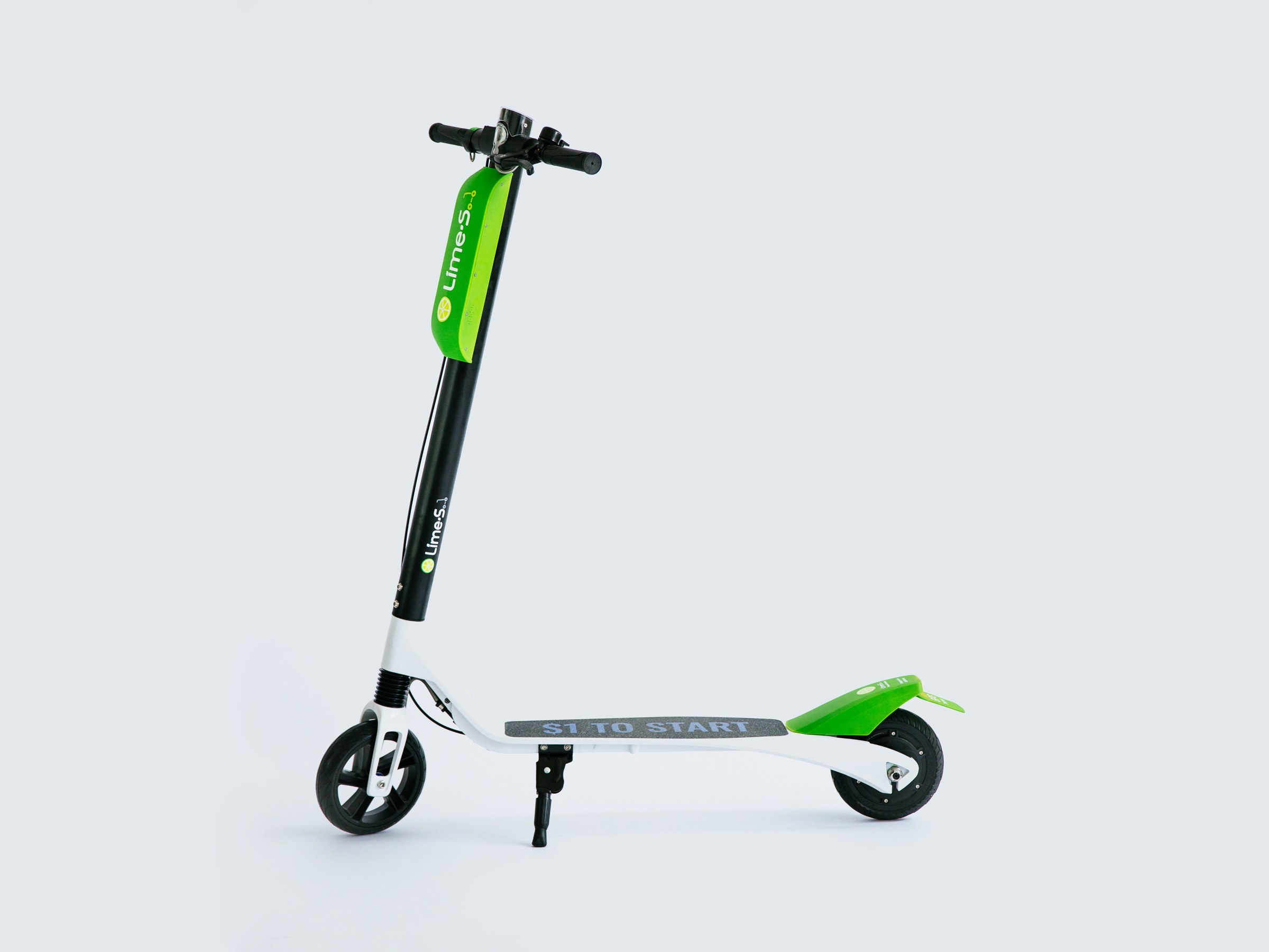 Lime Has Provided 6 Million Rides on Electric Scooters and