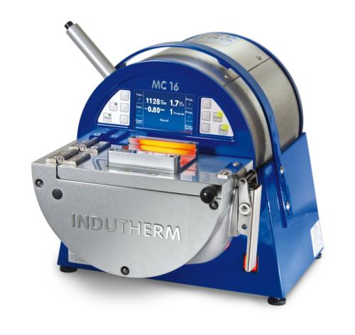 MC 16  INDUTHERM Erwrmungsanlagen GmbH