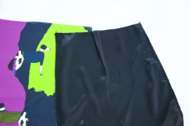 Flint Pants Sew Along - Sewing Release Tucks and Darts