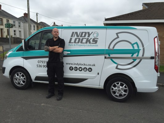 Swansea Locksmith