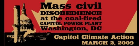 The largest act of civil disobedience to happen in the US this Monday!!!