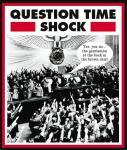 Question Time Shock