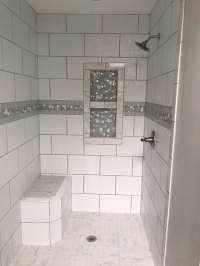Custom Showers Indianapolis | Shower Design & Remodel