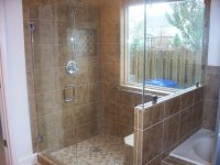 Custom Showers Indianapolis