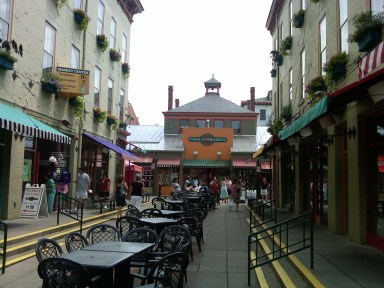 Cincinnati – Findlay Market