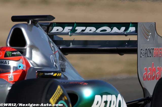 Has DRS & KERS Saved Formula 1?